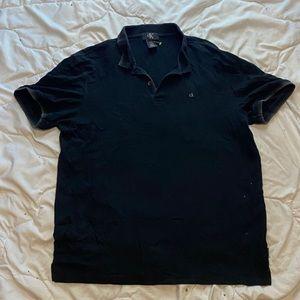 Black Calvin Klein T-shirt